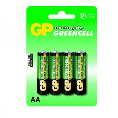 Greencell ceruza elem